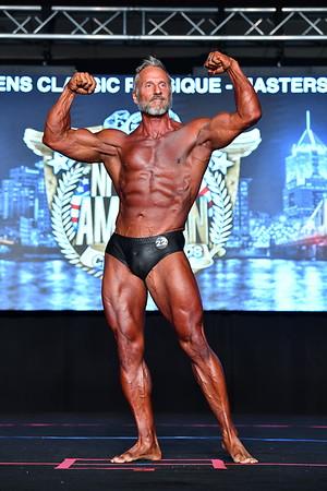 #22 Anthony Eliopulos