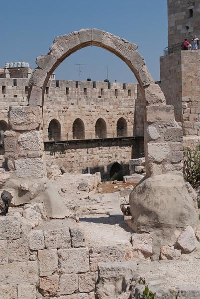 Tower of David (Jerusalem Citadel)