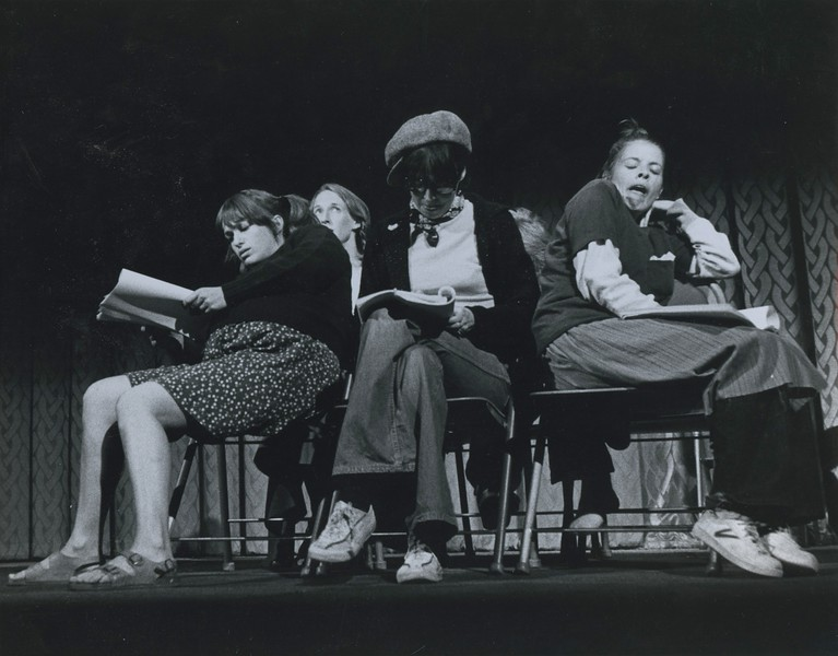 1977 - playwrights wkshp performance.jpeg