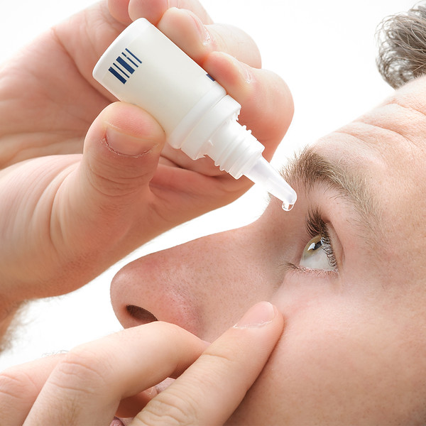 LASIK MD - Make sure you follow the eye drops procedure following your surgery