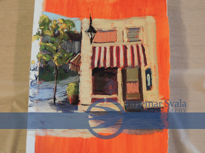 September 26-27, 2015. Vermilion hosts Plein Air of Central Ohio .