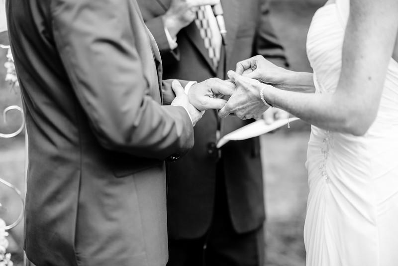 Carter - Moore Wedding