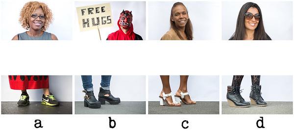 Shoe Quiz