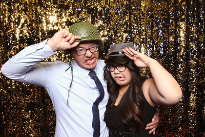 Michelle and Phong