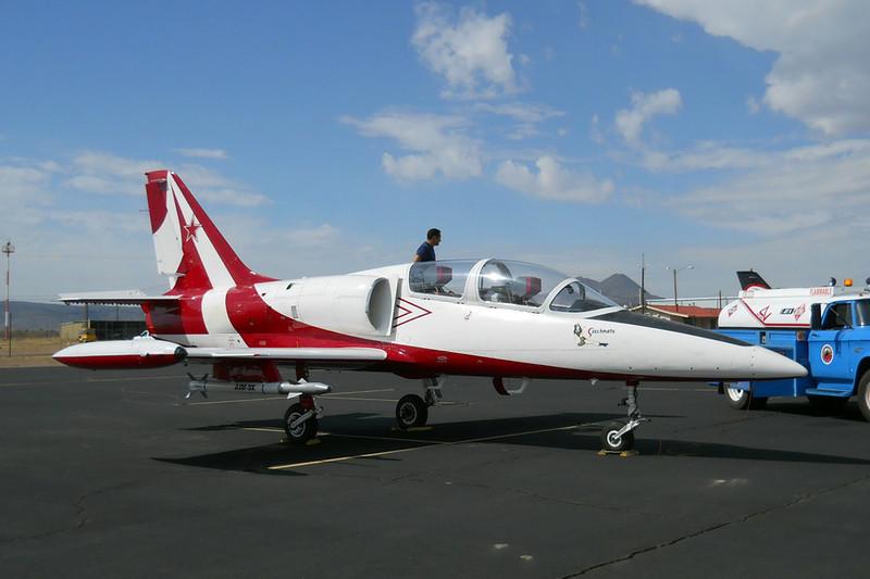Aero Vodochody L-39C Albatros [1975] N678LS