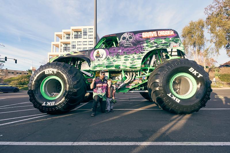 Grossmont Center Monster Jam Truck 2019 94.jpg