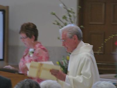 2014-0322 & 0330 Sr. Maureen's Golden Jubilee