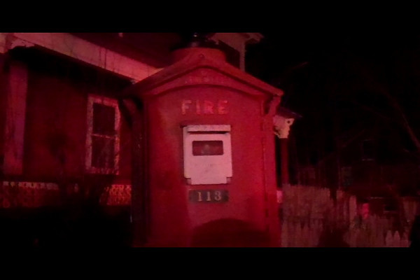 Newton MA - 4 Alarms on Waverley Avenue - Feb.21, 2011