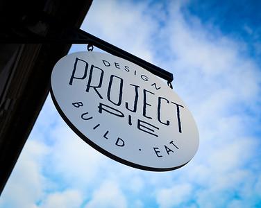 Project Pie UK