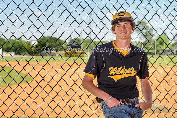 Tristan. 2015 Crisp Academy Senior  |  Crisp County, Georgia