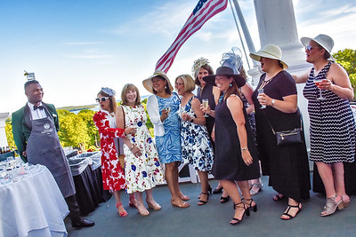 2019 Porch Party at the Grand Hotel