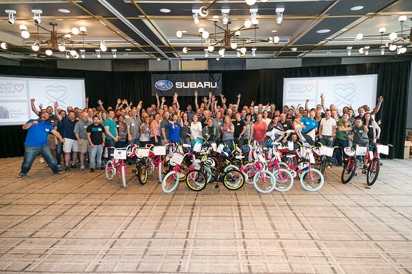 Subaru Event - Cherry Creek 2018