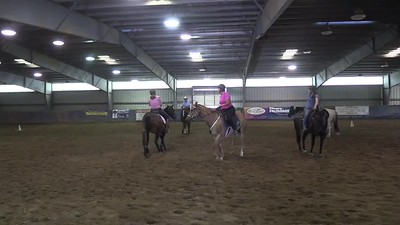 TSRC 2020-07-01 Miran Farm Western Camp Day 3 Videos