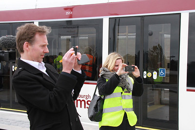 Trams for Edinburgh - Connecting our Capital