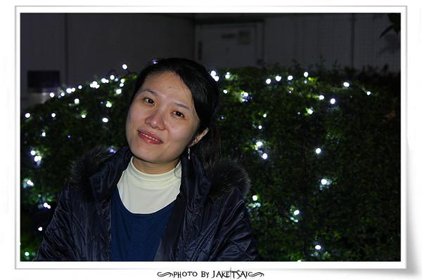 20091225 聖誕in信義區