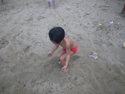 Laiya Beach Trip