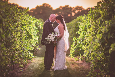 Andrew + Julie | Wedding