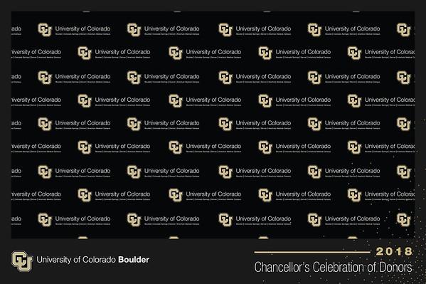 CU Boulder Gala