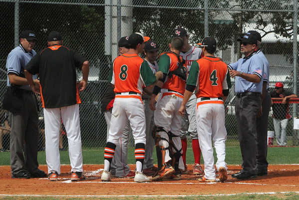 Districts 4/21/2015 Seminole vs Clearwater