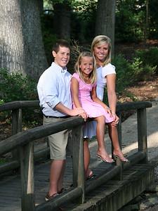 Maffett Family 2007