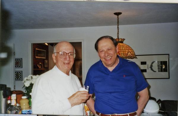 1995 05 Memorial Day