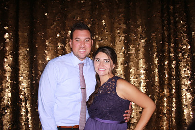 Britton Wedding -  Photo Booth