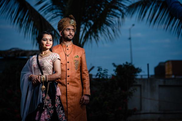 Ishan & Harita Gruh Shanti & Mameru