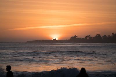 Surfers rescue young sailors at Santa Cruz harbor