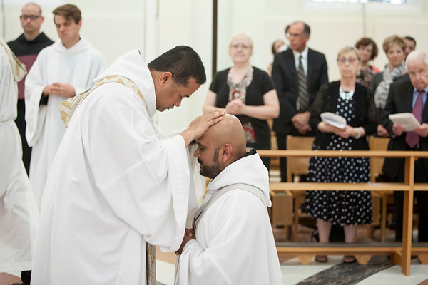 Fr. Peduru Fonseka - Priesthood Ordination 2018
