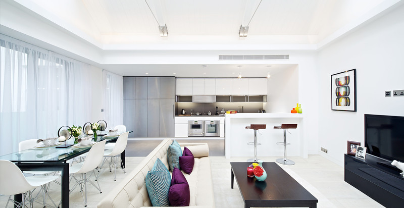 Apartment examples