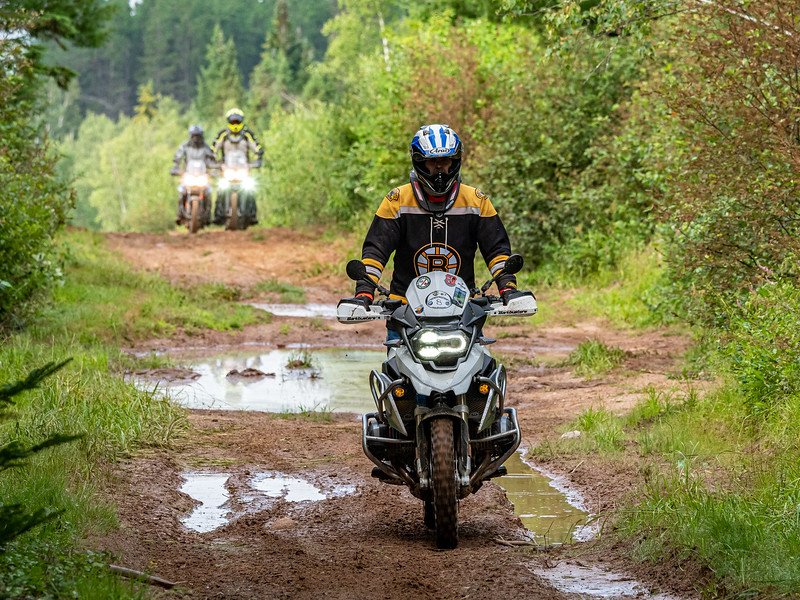 2019 Fundy Adventure Rally