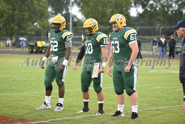2018 PA Varsity Football