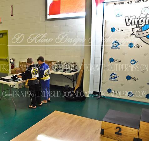 GOOD FIGHT VA BEACH PODIUM PICS TEENS/KIDS APRIL 13 2013