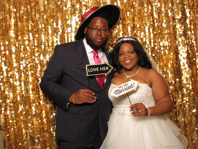 Kevin & Bianca's Wedding