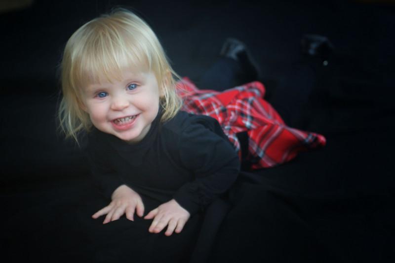 Chloe 18 Month