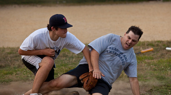 Softball - 7-15-09