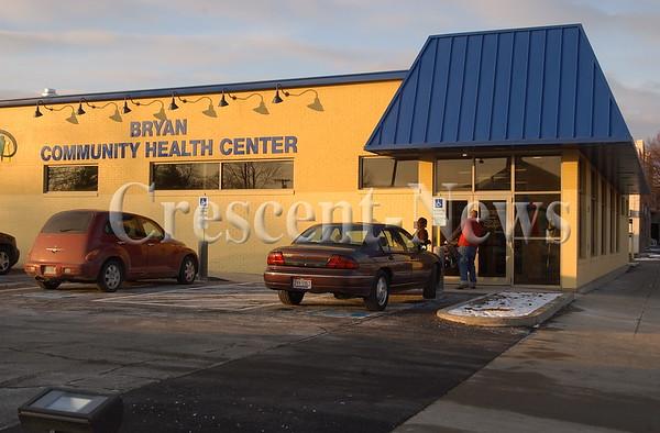 01-21-16 NEWS Bryan Health Center Opening