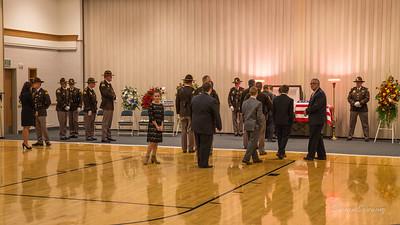 Ellsworth Funeral 01 Viewing