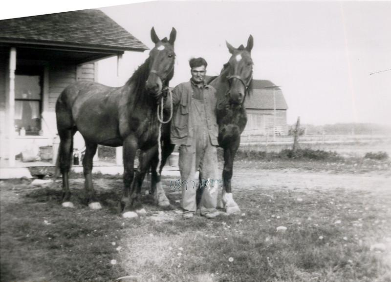 1930s Tony Konyha and Horses.jpeg