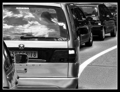 Cars & Traffic
