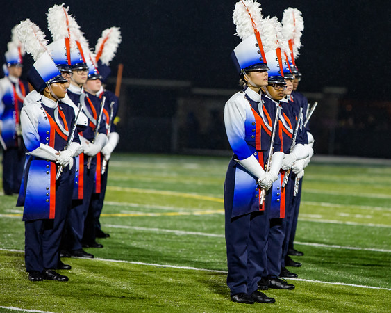 13.North Cobb High School