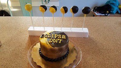 Eclipse-Themed Items