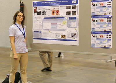 IPAC12 Wednesday Poster Session 5 23 2012