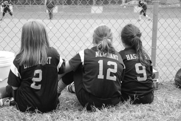 Fall Softball 2013