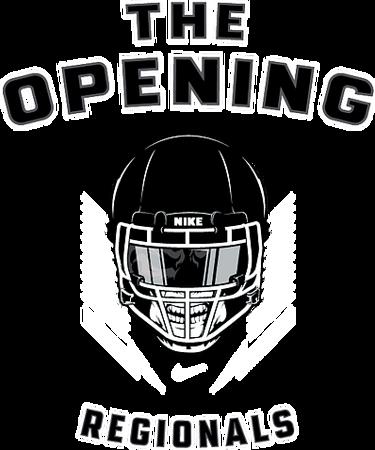 The Opening - LA Regionals