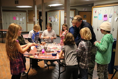 LS 3rd-5th Maker Club 11-19-18