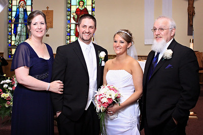 5/23/2011 - Wedding Edited Photos