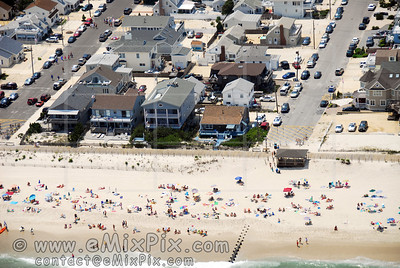 Lavallette, NJ 08735 - AERIAL Photos & Views