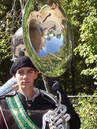 Various Marching Band Events