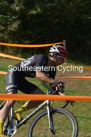 2017 Ellenwood CX Elite Masters